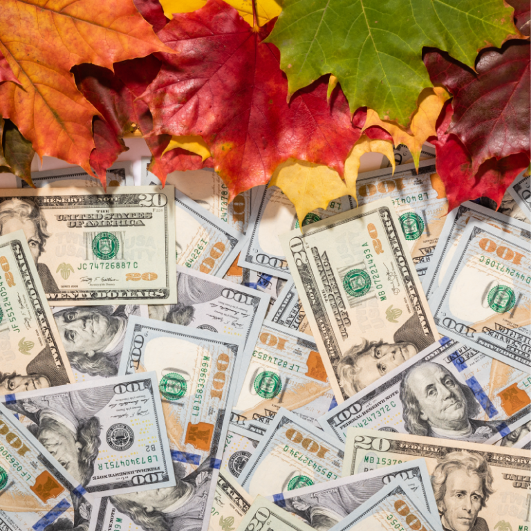 Carnival of Personal Finance #382 – The Leaves Are Changing