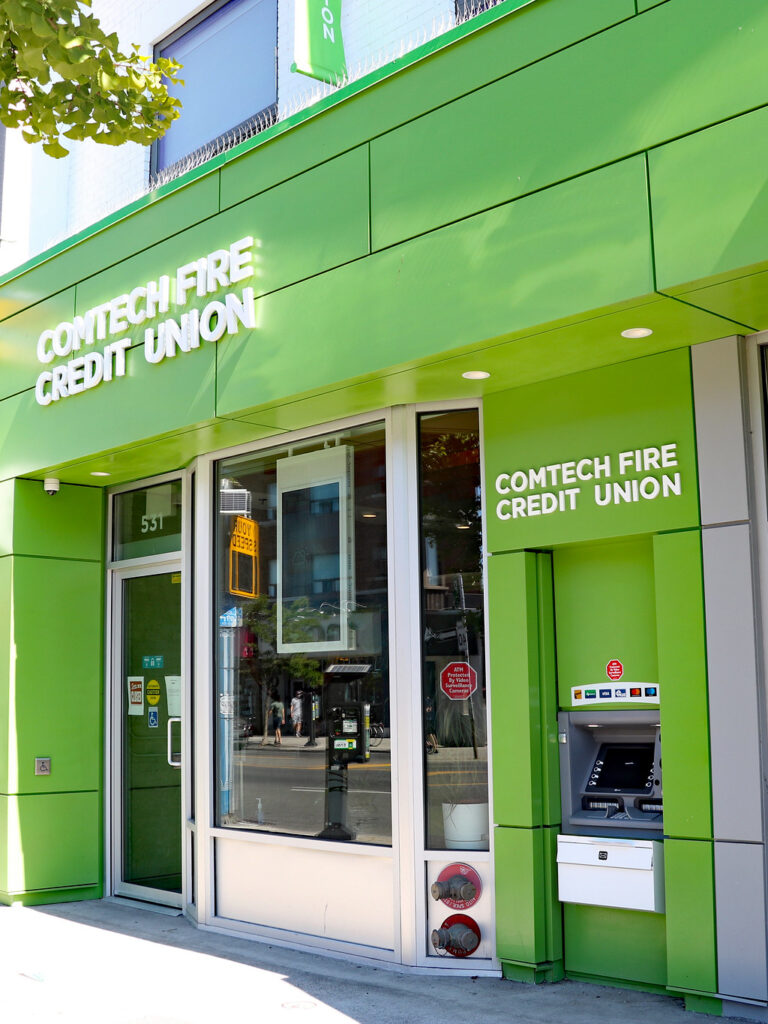 What Are the Benefits of a Credit Union?
